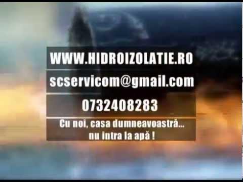 film hidroizolatii